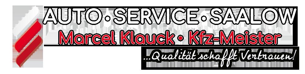 Auto Service Saalow